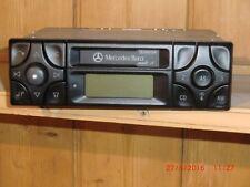 Car Radio Mercedes Benz Audio10