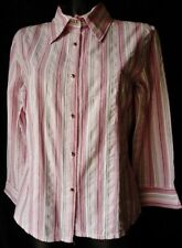 CAMICIA RACAL TG.48 FANTASIA A RIGHE, MADE IN ITALY ... OFFERTA 1