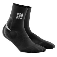 CEP 15-20 Ankle Support Short Compression Socks Womens