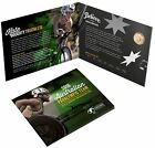 2016 Australian Paralympic Team Rio, Coloured Uncirculated $2 Coin in folder