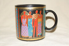 LAUREL BURCH 1988 TRIBAL SPIRIT COFFEE MUG 7778