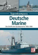 Deutsche Marine von Hans Karr (2015, Taschenbuch)