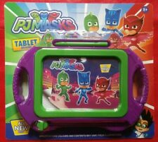 BRAND NEW PJ MASKS DRAWING WRITING TOY MAGNETIC SKETCHY TABLET DRAWING BOARD