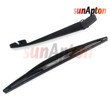 Rear Wiper Blade & Arm For Nissan Murano 2004 2005 2006 2007 2008 2009 2010-2015