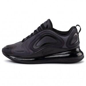 air max donna scarpe nere