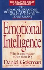 Emotional Intelligence: Why It Can Matter More Tha