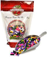 SweetGourmet Kenny's Licorice Pastels - 2Lb  FREE SHIPPING!