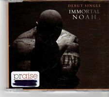 (FM910) Immortal, Noah - 2010 DJ CD