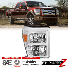!FACTORY STYLE! 2011-2016 Ford F250 F350 Pickup Passenger Side Headlamp Assembly