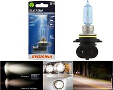 Sylvania Silverstar 9012 HIR2 55W One Bulb Head Light Dual Beam Replacement OE