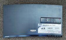 Samsung UBD-K8500 Ultra HD 4k 3d Blu-ray Player
