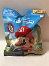 Super Mario Squishies World Of Nintendo New Sealed Blind Lot Of 5