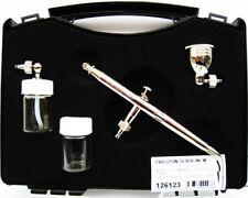 Harder & Steenbeck Evolution Silverline M Airbrush Brand New