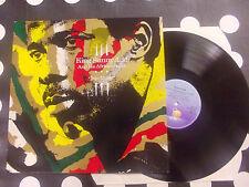 "KING SUNNY ADE' ""Juju Music"" LP ISLAND GERMANY 1982"