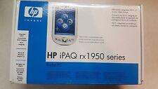 HP iPAQ rx 1950 Series Pocket PC, USED