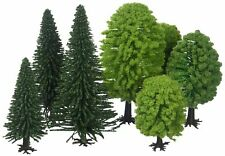 Noch 26811 25 Trees Mixed Forest Set, 5 - 14 cm