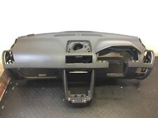Volvo XC90 2007 Black Dashboard Dash with Passenger Airbag 39898114 30740510