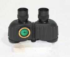 STEINER 6X30 BINOCULARS - SCOUT W/COMPASS