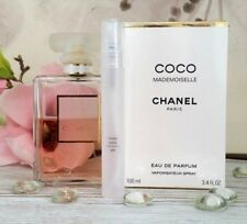 Chanel Coco Mademoiselle Eau De Parfum EDP 10ml sample 100% genuine