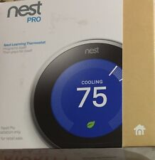 Nest T3008US 3rd Generation Programmable Thermostat