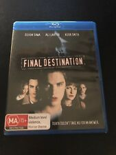 Final Destination (Blu-ray, 2009)