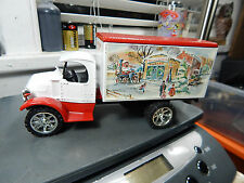 #1014 Mack Bulldog American Classic Scale Model Delivery Mfg.'93 Usa