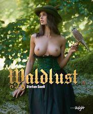 WALDLUST (Hardcover)
