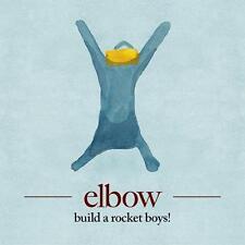 Build A Rocket Boys! von Elbow (2011)