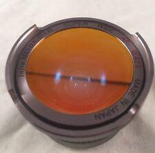 Infra Minox I.R Super Wide AF LENS 0.42X made in Japan