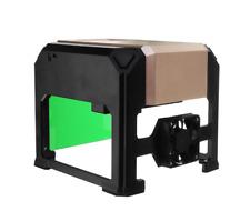 Mini Laser  Engraver Printer 3000mW USB Cutter Carver DIY Mark Graviermaschine