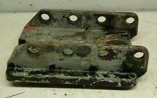 Hako Trac hinterer Getriebedeckel D12 V490 D522 - 2300 Hako Mobil 4000