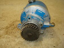 1970 Ford 4000 Tractor Power Steering Pump
