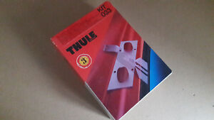 Thule Befestigungssatz Fußsatz Thule Kit 033 für Fiat Uno, 3-türig  Neu