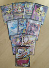 Carte Pokémon XY10 Impact des Destins EX / TURBO / HOLO / REVERSE (Français)