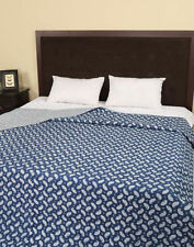 Paisley Art Deco Style Bedspreads