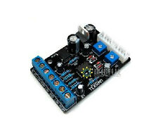 NEW upgraded edition of ta7318p VU metri DRIVER PCB board moduli STEREO *