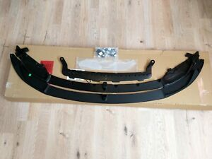 BMW F80 M3, F82 M4 M PERFORMANCE FRONT SPOILER, OEM, BRAND NEW, 51192350711