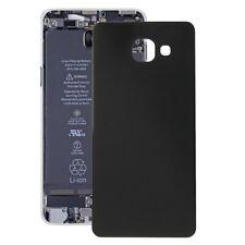 Samsung Galaxy A5 2016 Vetro Cover Batteria Copertura Posteriore ricambio - Nero