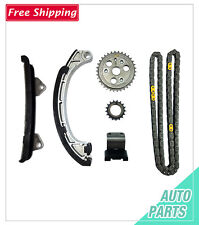 Timing Chain Kit Fits for TOYOTA BELTA SCP92 2SZFE 1297CC 1.3L VITZ SCP90 05-11