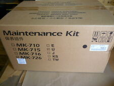 Kyocera MK-726 (1702KR7US0) 500K Maintenance Kit GENUINE
