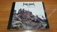 Death Angel - The Ultra-Violence(1987)CD