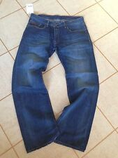 Replay Stonewashed 32L Men's Jeans Bootcut