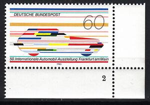 BRD 1983 Mi. Nr. 1182 mit FN / Formnummer Postfrisch LUXUS!!! (33819)