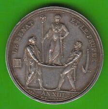 WunderschöNen Nsw-leipzig Bayern Große Silbermedaille 1715 Wiedererlangung Kurwürde Selten Taler & Doppeltaler