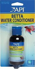 API Betta Water Conditioner Carded 1.7oz   Free Shipping