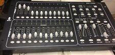 Console Lumière  discothèque Boost  dc1224 Dmx 24 Canaux / 48 séquences