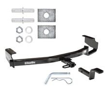 Trailer Tow Hitch For 96-03 Chrysler Town & Country Dodge Caravan w/Draw Bar Kit