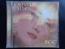 TAMMY  ALLEN  -   SEE  ,  CD von 1999 ,   SMOOTH  JAZZ ,   RARE