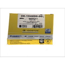 Kolbenringsatz GOETZE 08-104200-00