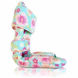 Plantar Fasciitis FLOWER Night Splint Brace Boot Support Stretch Heel Spurs